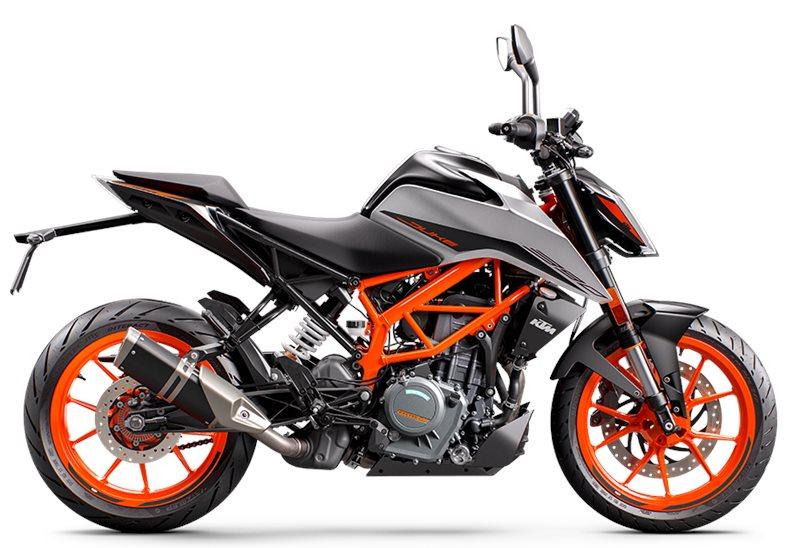2021 KTM Duke 390 at Sloans Motorcycle ATV, Murfreesboro, TN, 37129