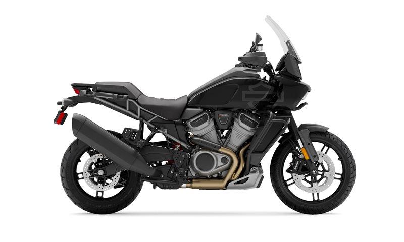 Pan America 1250 Special at Suburban Motors Harley-Davidson