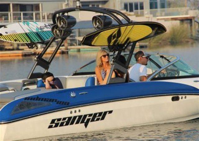 2021 Sanger Boats 212 SL at Youngblood RV & Powersports Springfield Missouri - Ozark MO