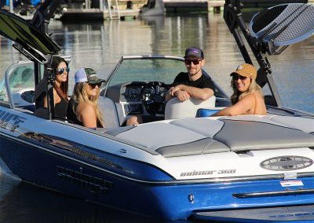 2021 Sanger Boats V215 S at Youngblood RV & Powersports Springfield Missouri - Ozark MO