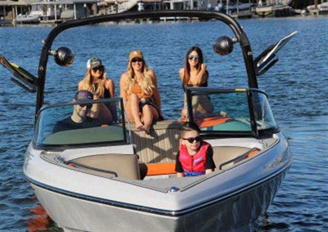 2021 Sanger Boats V237 S at Youngblood RV & Powersports Springfield Missouri - Ozark MO