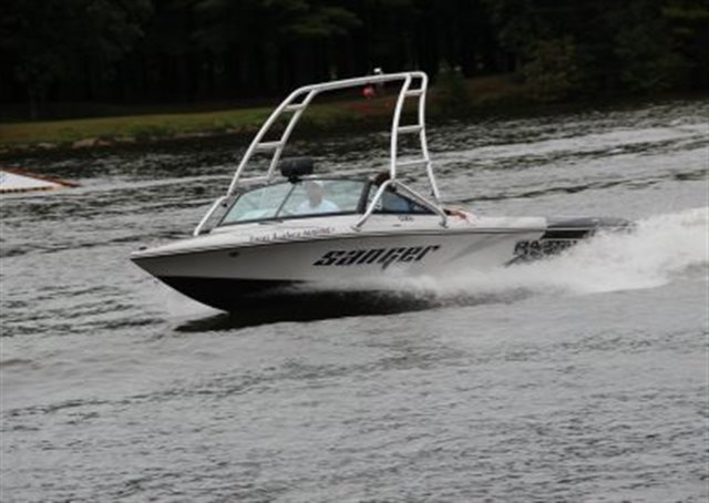 2021 Sanger Boats DXII at Youngblood RV & Powersports Springfield Missouri - Ozark MO