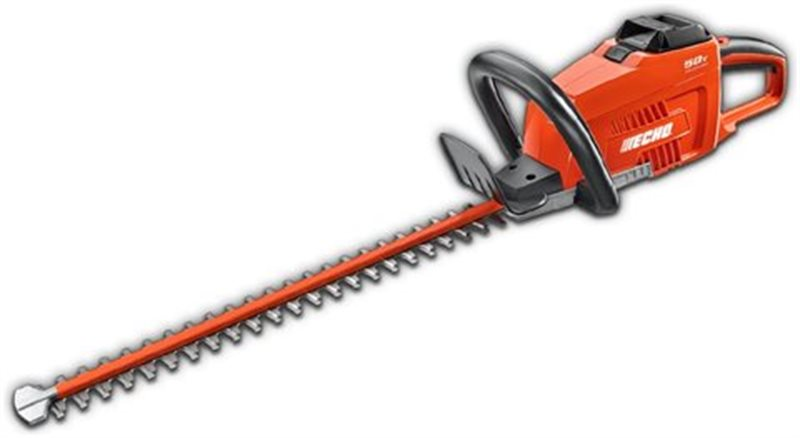 Cordless Hedge Trimmer at Keating Tractor