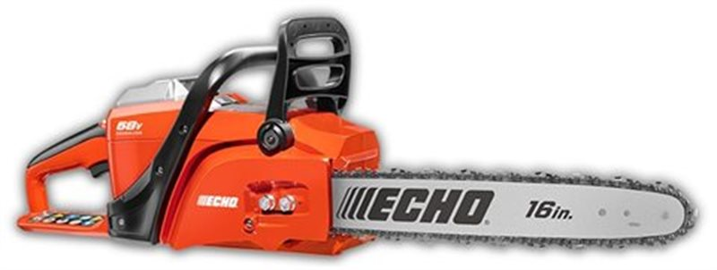 Cordless Chain Saw at Keating Tractor