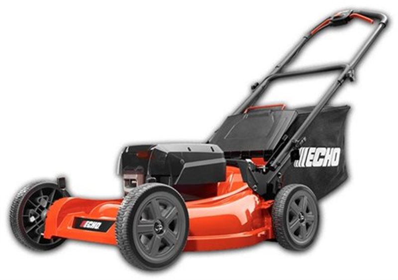 Cordless Lawn Mower at Keating Tractor