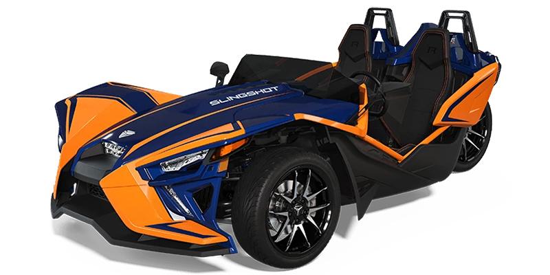 Slingshot® R Automatic at Clawson Motorsports