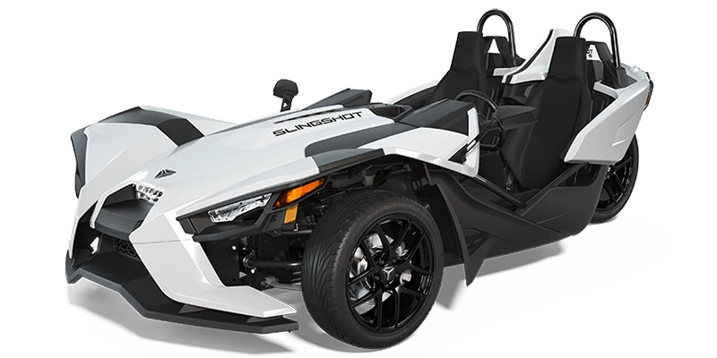 Slingshot® S Automatic at Clawson Motorsports