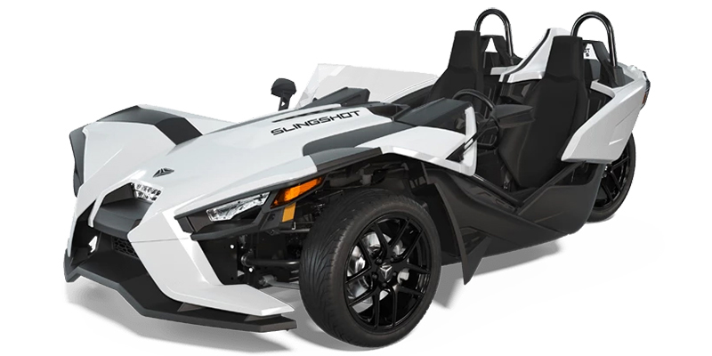Slingshot® S with Technology Package Automatic at Indian Motorcycle of Northern Kentucky