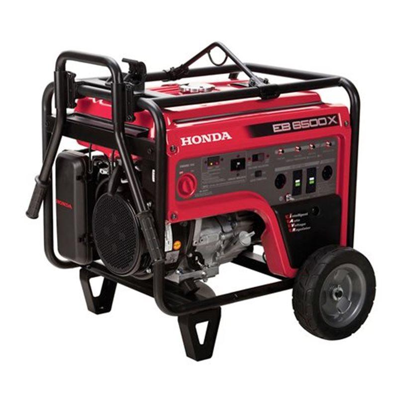 2021 Honda Generators EB6500 at Kent Motorsports, New Braunfels, TX 78130