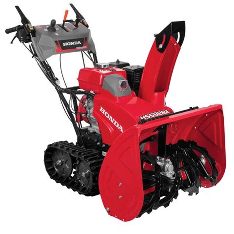HSS928AT / HSS928ATD at Keating Tractor