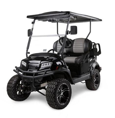 4 Passenger - Lifted - Electric at Bulldog Golf Cars
