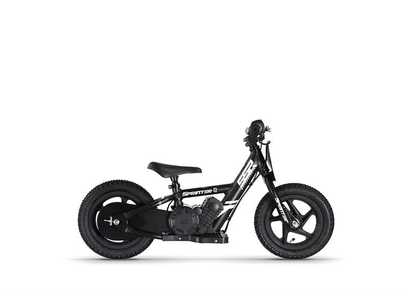 E-Bike at Iron Hill Powersports