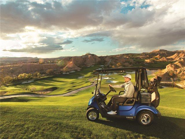 Golf Cart at Clawson Motorsports