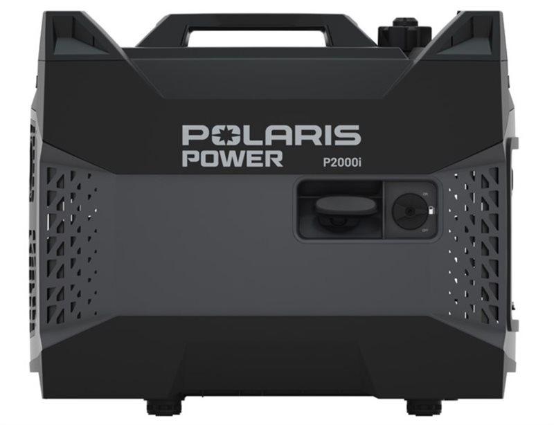 P2000i Portable Inverter Generator at Clawson Motorsports