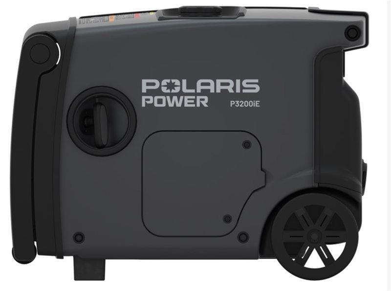 P3200iE Power Portable Inverter Generator at Clawson Motorsports