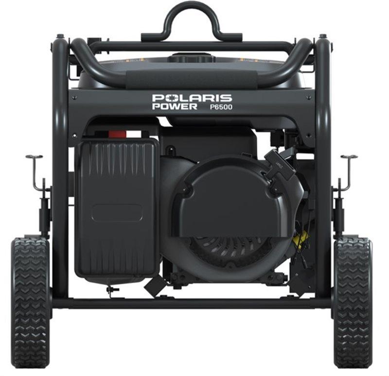 P6500 Power Open Frame Generator at Friendly Powersports Slidell