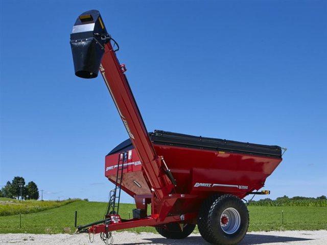 V700 at Keating Tractor