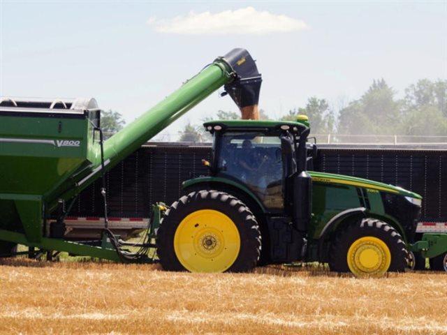 V800 at Keating Tractor
