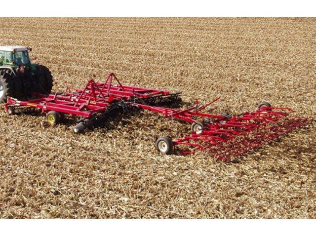 HDL-136-8 at Keating Tractor