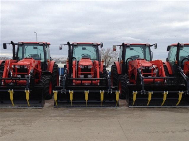 8 at Keating Tractor