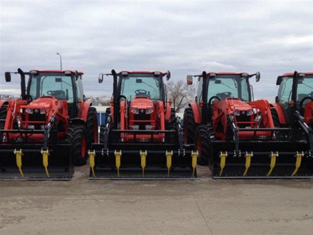 9 at Keating Tractor