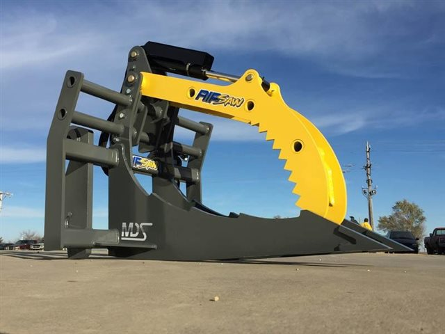 RIPSaw for wheel loaders at Keating Tractor