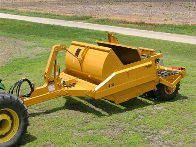 418 at Keating Tractor