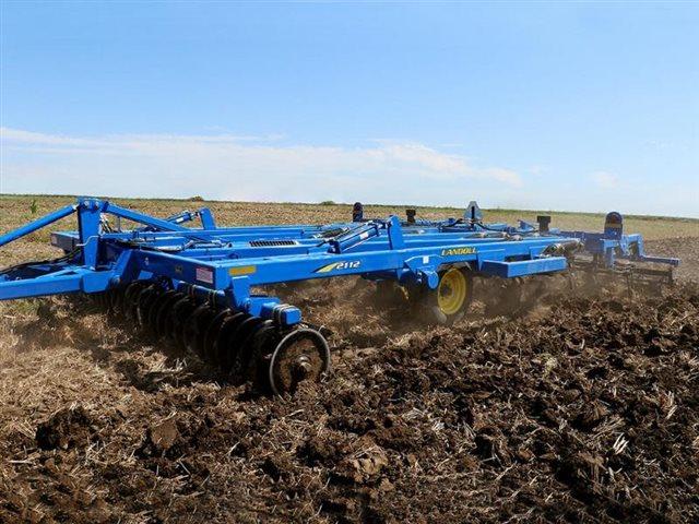 2132-21 at Keating Tractor