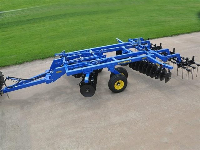 6231-21 at Keating Tractor