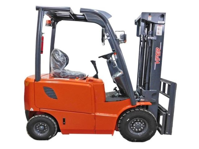 2021 Viper Lift Trucks 3 Wheel Electric Forklifts FB18S at Keating Tractor