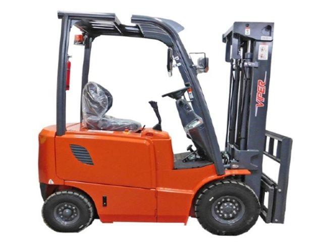 2021 Viper Lift Trucks 4 Wheel Electric Forklifts FB15 at Keating Tractor