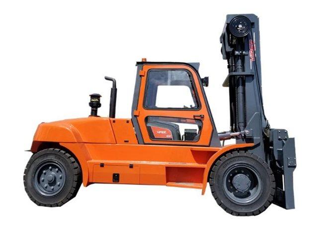 2021 Viper Lift Trucks Internal Combustion Pneumatic Diesel FD100 at Keating Tractor