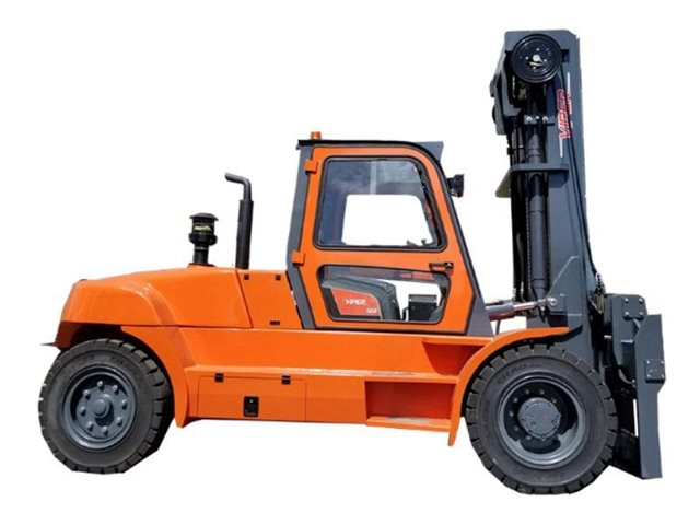 2021 Viper Lift Trucks Internal Combustion Pneumatic Diesel FD120 at Keating Tractor