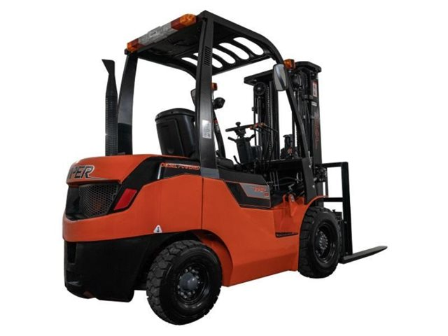 2021 Viper Lift Trucks Internal Combustion Pneumatic Diesel FD20 at Keating Tractor