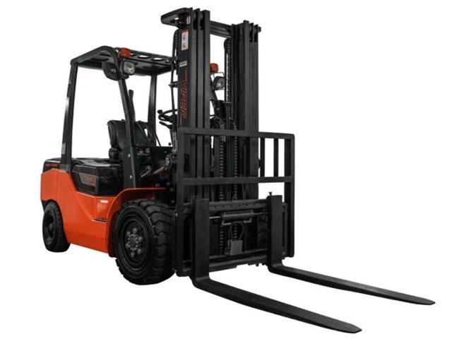 2021 Viper Lift Trucks Internal Combustion Pneumatic Diesel FD35 at Keating Tractor