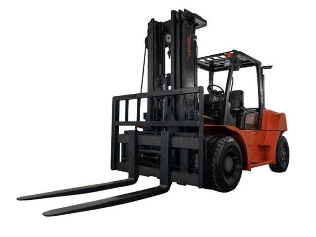 2021 Viper Lift Trucks Internal Combustion Pneumatic Diesel FD60 at Keating Tractor