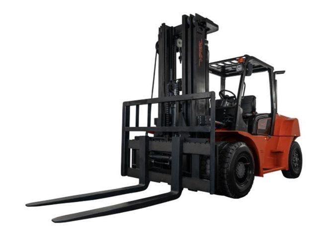 2021 Viper Lift Trucks Internal Combustion Pneumatic Diesel FD70 at Keating Tractor
