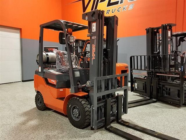 2021 Viper Lift Trucks Internal Combustion Pneumatic LPG / Gas FY18 at Keating Tractor