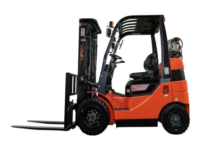 2021 Viper Lift Trucks Internal Combustion Pneumatic LPG / Gas FY25BCS at Keating Tractor