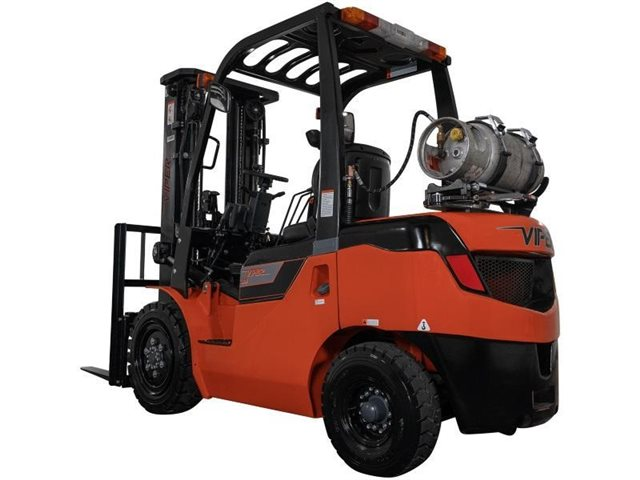 2021 Viper Lift Trucks Internal Combustion Pneumatic LPG / Gas FY35 at Keating Tractor