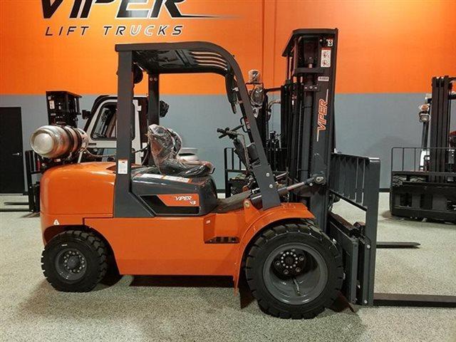 2021 Viper Lift Trucks Internal Combustion Pneumatic LPG / Gas FY45 at Keating Tractor