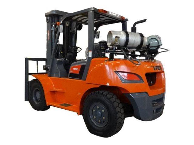 2021 Viper Lift Trucks Internal Combustion Pneumatic LPG / Gas FY60 at Keating Tractor