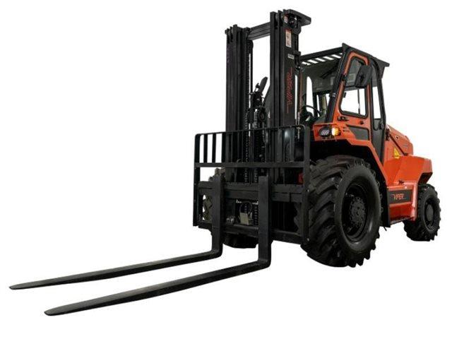 2021 Viper Lift Trucks Rough Terrain RT80 at Keating Tractor