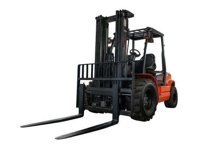 2021 Viper Lift Trucks Rough Terrain RTD35 at Keating Tractor