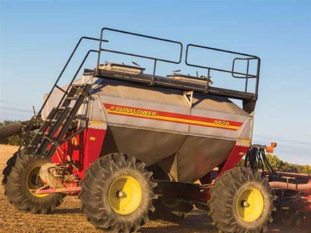 9930-380 at Keating Tractor