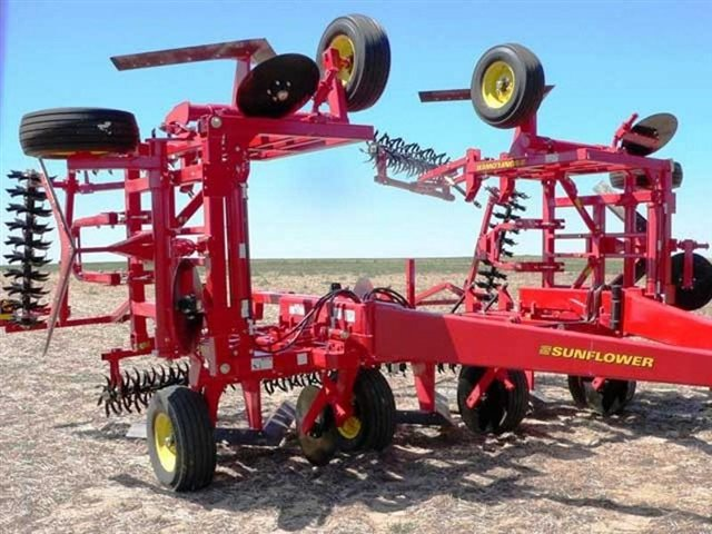 3662-30 at Keating Tractor