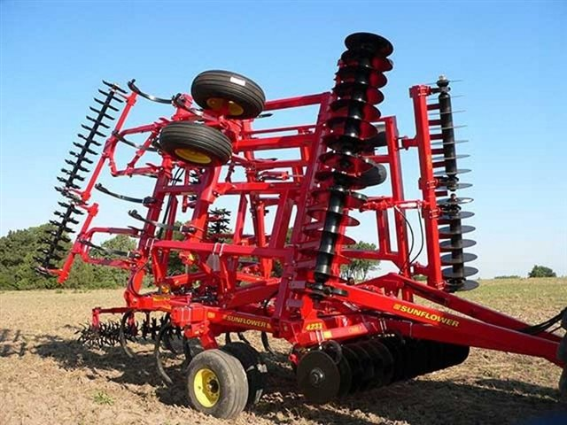 4233-21 at Keating Tractor