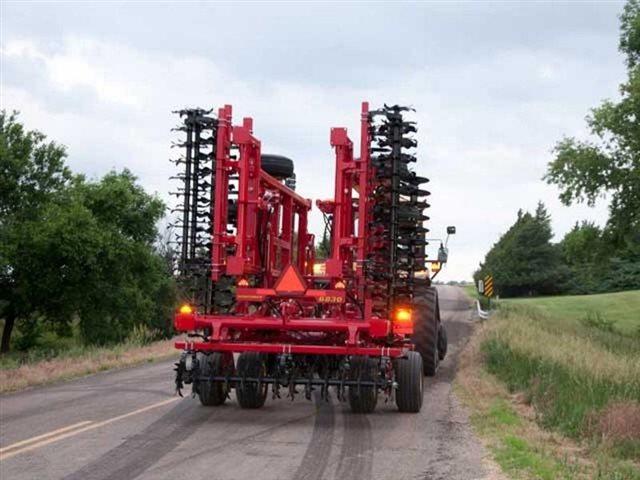 6830-18NT at Keating Tractor