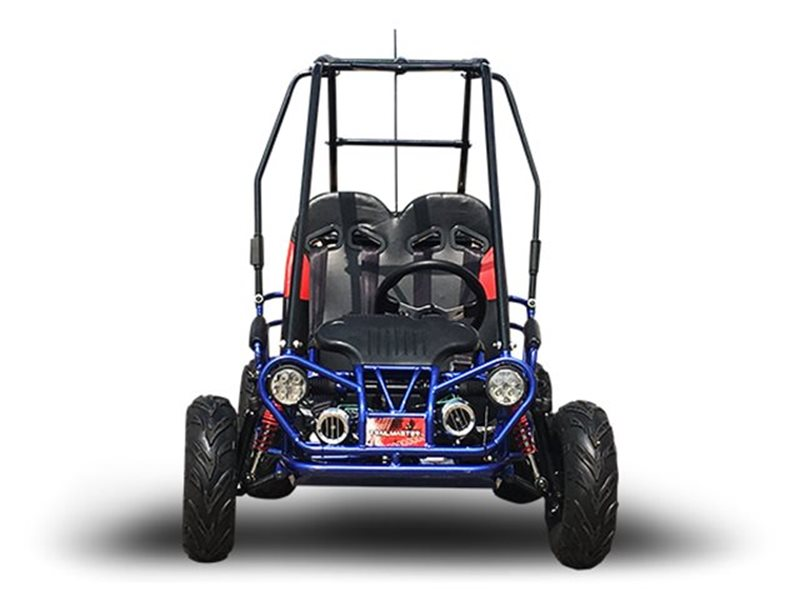 2021 Trailmaster Mini XRXR MINI XRX-R+ at Columbanus Motor Sports, LLC