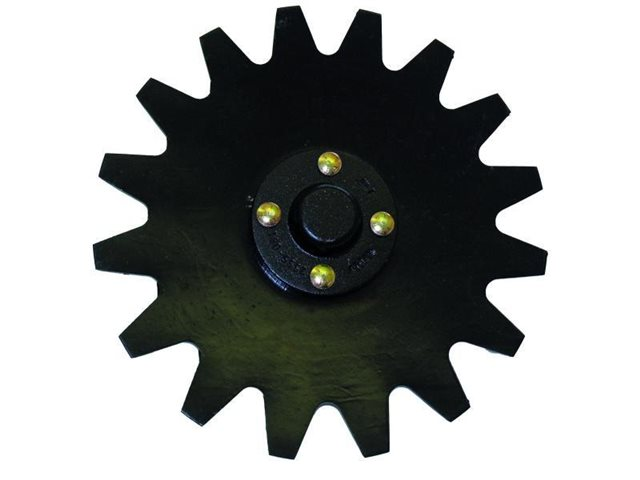 2967 Multi-Notched Disc at Keating Tractor